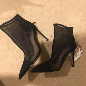 Woman's ankle boots